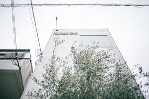 スタジオパートスリー和歌山事務所外観01